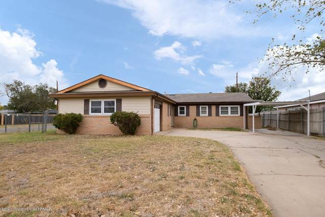 3201 Carter St, Amarillo, TX 79103 (#20-6692) :: Live Simply Real Estate Group