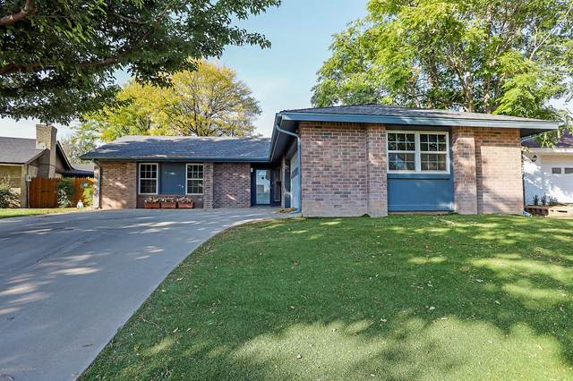 2802 Shield Ct, Amarillo, TX 79110 (#20-6695) :: Elite Real Estate Group