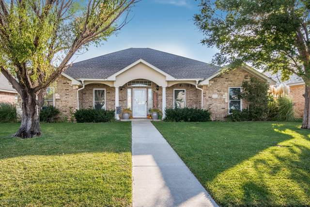 5711 Nicholas Dr, Amarillo, TX 79109 (#20-6700) :: RE/MAX Town and Country