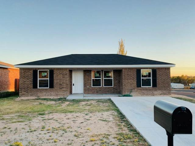 2045 14th Ave., Amarillo, TX 79107 (#20-6712) :: RE/MAX Town and Country