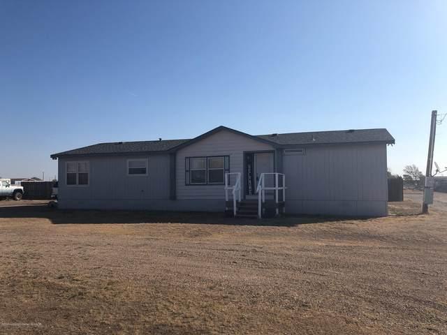 2915 Greg St, Canyon, TX 79015 (#20-6723) :: Lyons Realty