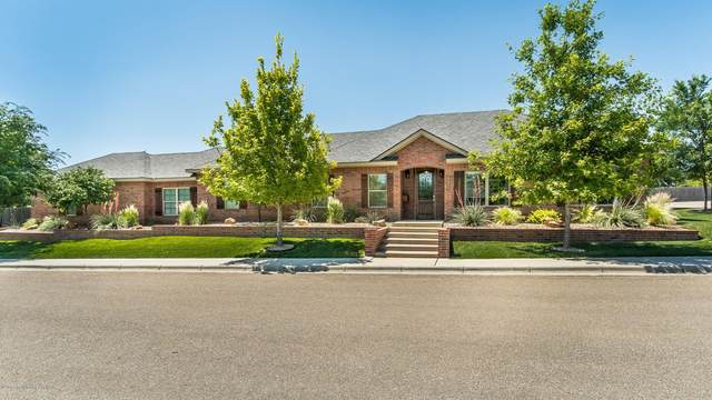 4423 Oliver Pl, Amarillo, TX 79106 (#20-6725) :: RE/MAX Town and Country