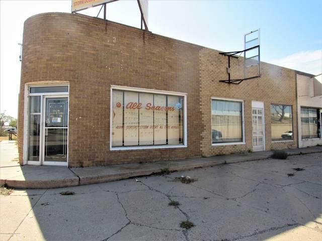 3649 Canyon Dr, Amarillo, TX 79110 (#20-6726) :: Lyons Realty