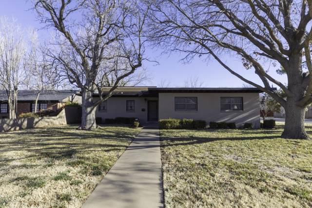 2400 Hawthorne Dr, Amarillo, TX 79109 (#20-673) :: Lyons Realty