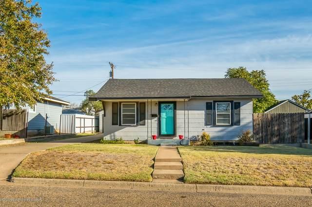 107 Peiffer St, Borger, TX 79007 (#20-6731) :: Lyons Realty