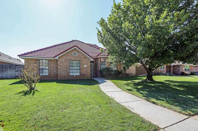 7625 Tarrytown Ave, Amarillo, TX 79121 (#20-6733) :: Lyons Realty
