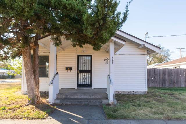 824 Louisiana St, Amarillo, TX 79106 (#20-6737) :: RE/MAX Town and Country