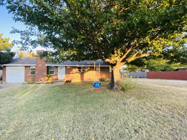 1323 Smiley St, Amarillo, TX 79106 (#20-6739) :: Live Simply Real Estate Group