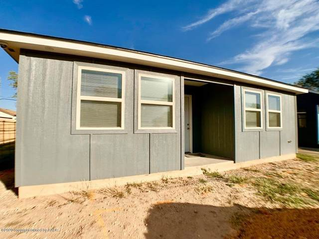 4213 Harrison St, Amarillo, TX 79110 (#20-6745) :: Live Simply Real Estate Group