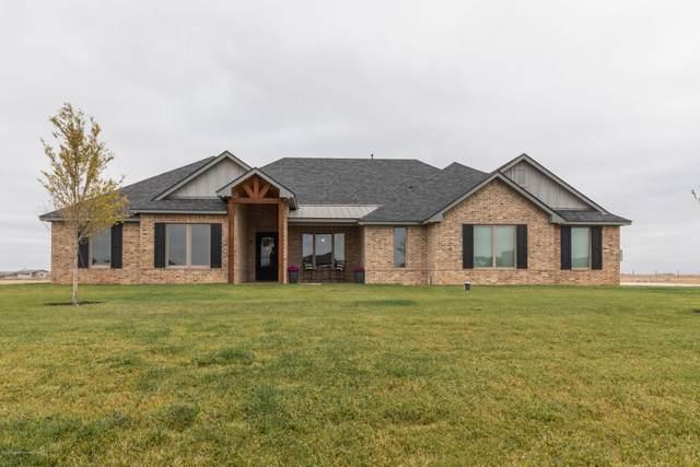 2400 Clingman Dr, Canyon, TX 79015 (#20-6747) :: Live Simply Real Estate Group