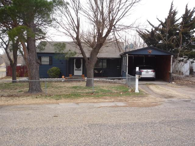 209 Caliche St, Borger, TX 79007 (#20-6758) :: RE/MAX Town and Country