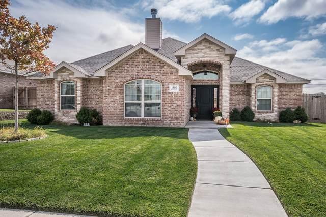 1803 61ST Ave, Amarillo, TX 79118 (#20-6767) :: Lyons Realty
