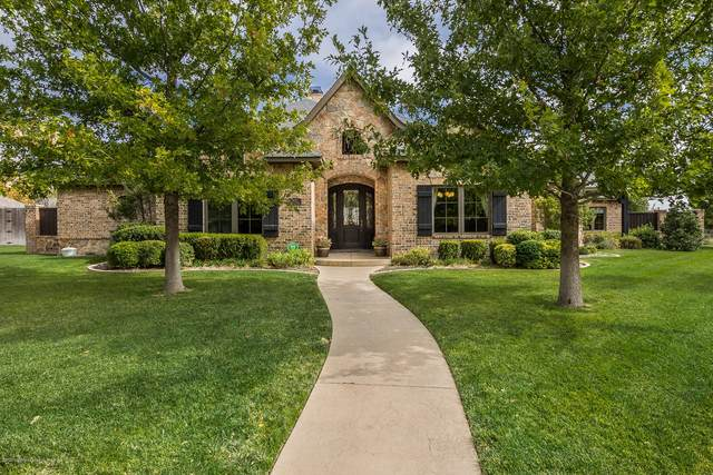 4607 Aberdeen Dr, Amarillo, TX 79119 (#20-6777) :: Live Simply Real Estate Group
