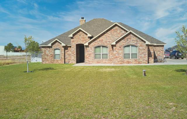 5601 Newt Dobbs, Amarillo, TX 79118 (#20-6788) :: Elite Real Estate Group