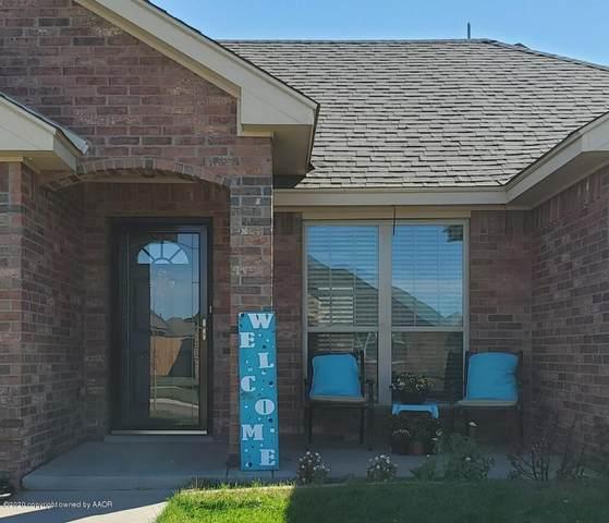 9809 Addelyn Ave, Amarillo, TX 79119 (#20-6796) :: Lyons Realty