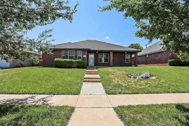 3808 Roberts St, Amarillo, TX 79118 (#20-6797) :: Keller Williams Realty