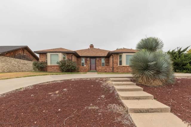 116 Gardner St, Borger, TX 79008 (#20-6800) :: Lyons Realty