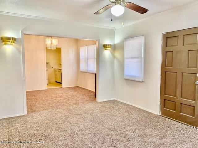 409 Prospect St, Amarillo, TX 79106 (#20-6811) :: Lyons Realty