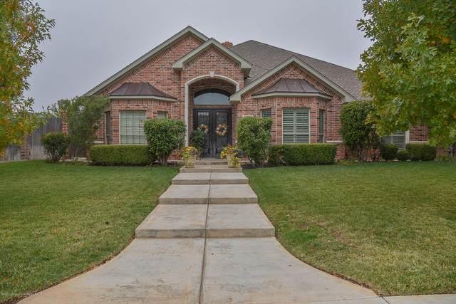 4610 Ashville Pl, Amarillo, TX 79119 (#20-6823) :: Lyons Realty