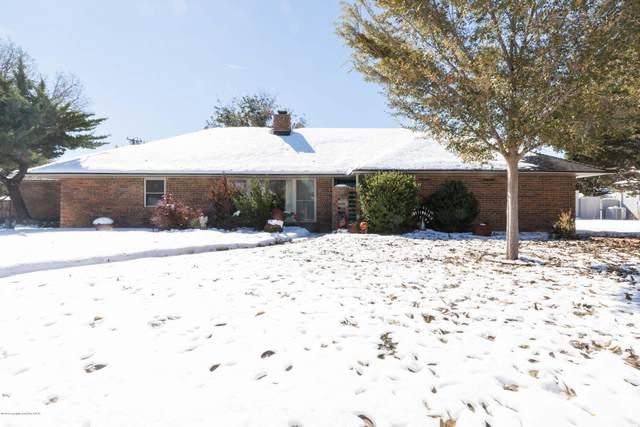 7009 Dreyfuss Rd, Amarillo, TX 79106 (#20-6831) :: Lyons Realty