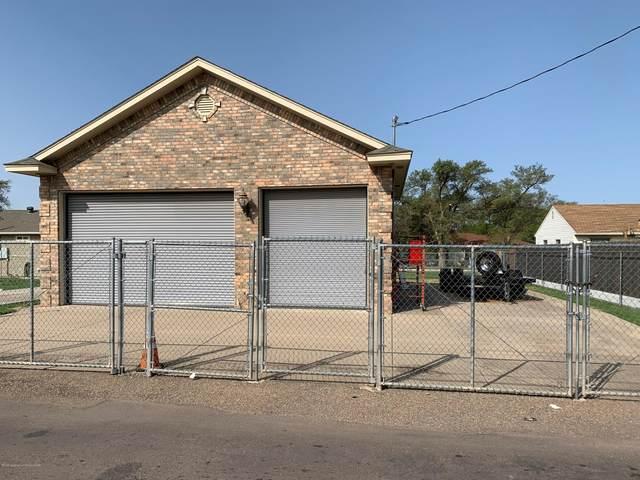 1711 Seminole St, Amarillo, TX 79103 (#20-6832) :: Lyons Realty