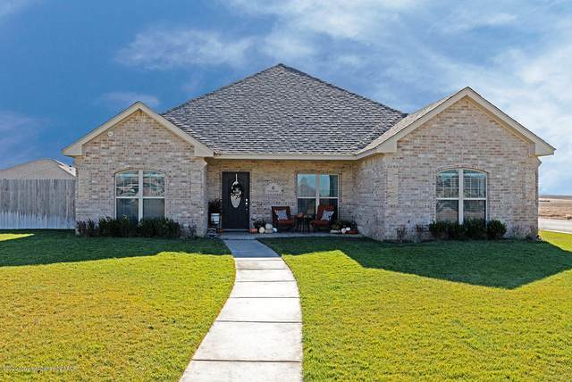 65 Canyon East Pkwy, Canyon, TX 79015 (#20-6889) :: RE/MAX Town and Country