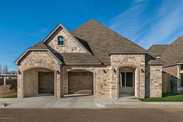 7 Kingsridge Pl, Amarillo, TX 79106 (#20-6897) :: Lyons Realty