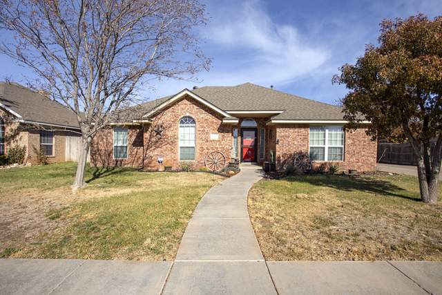 3908 Scotswood Dr, Amarillo, TX 79118 (#20-6903) :: RE/MAX Town and Country
