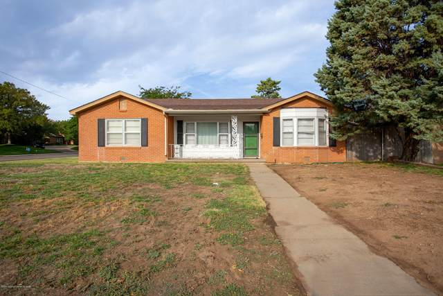 2244 Locust St, Amarillo, TX 79109 (#20-6919) :: Live Simply Real Estate Group