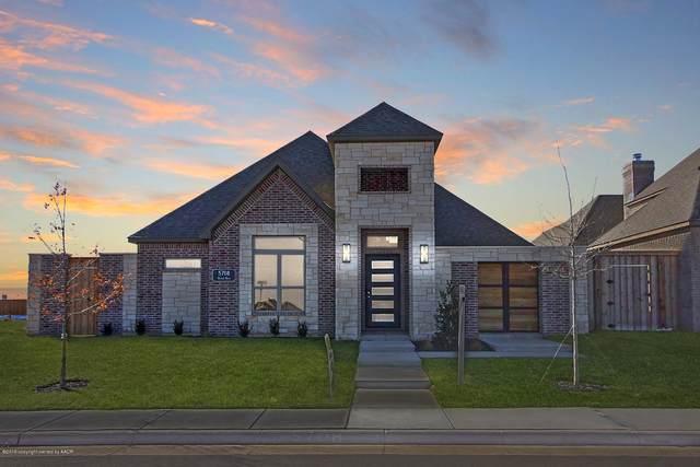 5708 Wesley Rd, Amarillo, TX 79119 (#20-6932) :: Lyons Realty