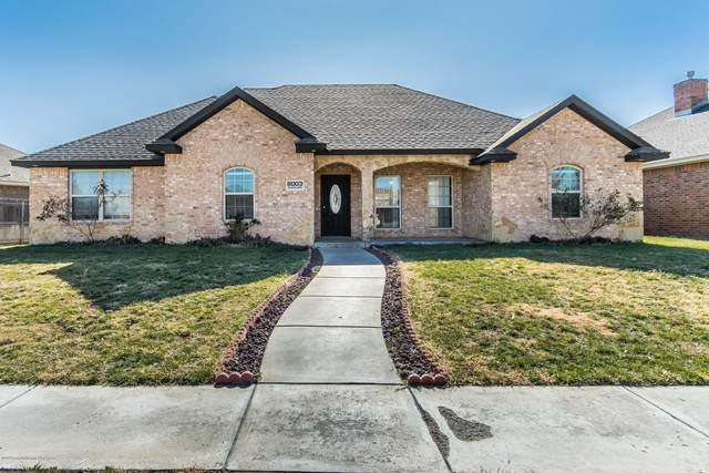 8003 Naples Ct, Amarillo, TX 79119 (#20-6954) :: RE/MAX Town and Country