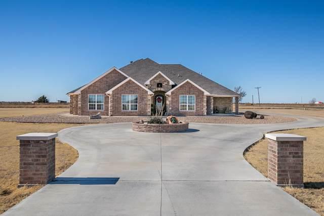 8497 Rabbit Ln, Pampa, TX 79065 (#20-696) :: Lyons Realty