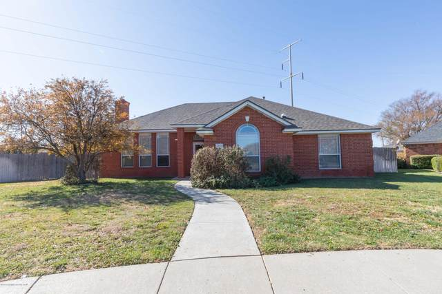 6804 Zapata Ln, Amarillo, TX 79109 (#20-6965) :: RE/MAX Town and Country