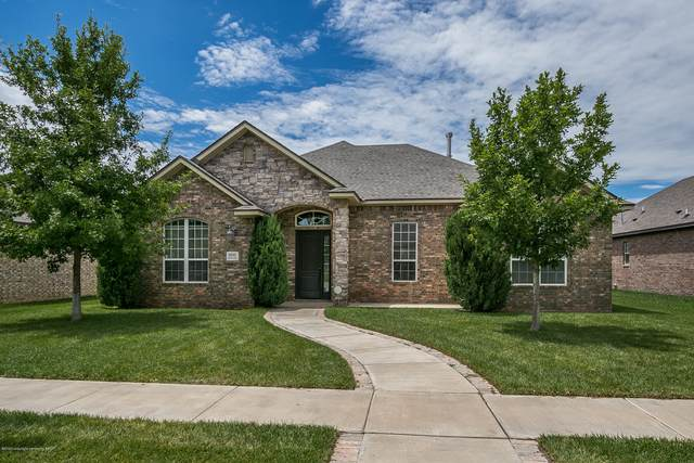 6500 Dominion St, Amarillo, TX 79119 (#20-6967) :: RE/MAX Town and Country