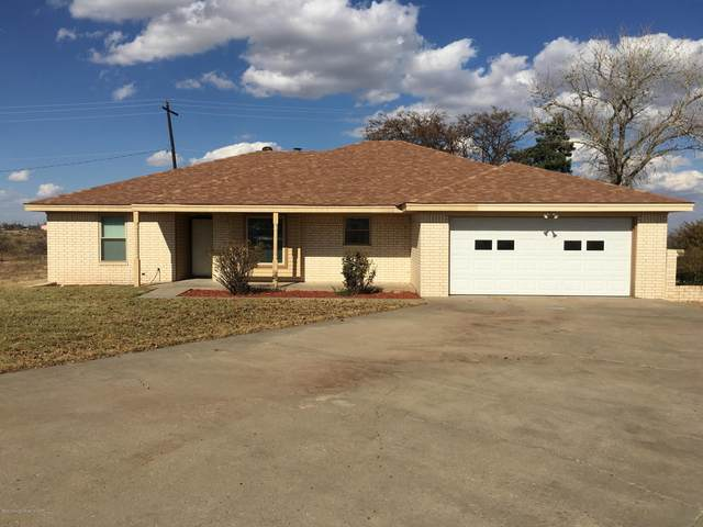 165 Ocla, Borger, TX 79007 (#20-6974) :: Live Simply Real Estate Group