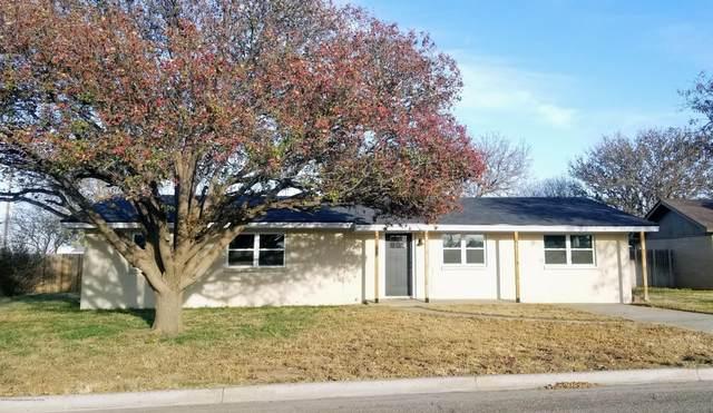 611 Fulton, Stratford, TX 79084 (#20-6989) :: Lyons Realty