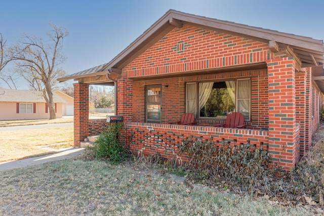 2310 7th Ave., Canyon, TX 79015 (#20-6993) :: Elite Real Estate Group