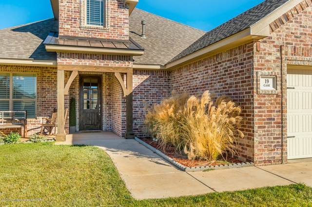 19 Case Ln, Canyon, TX 79015 (#20-6997) :: RE/MAX Town and Country