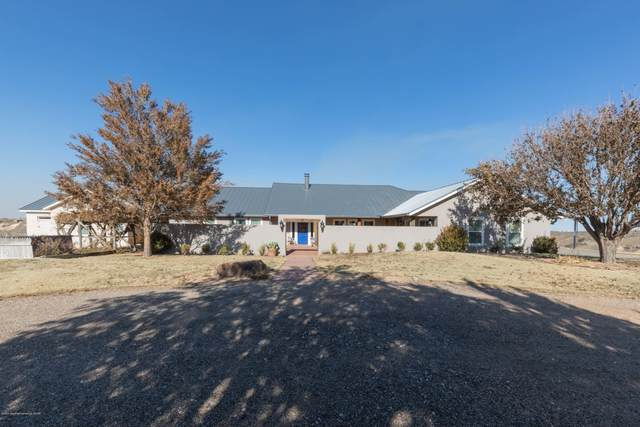 2001 Bobwhite Dr, Amarillo, TX 79124 (#20-6999) :: RE/MAX Town and Country