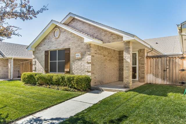 6614 Mosley St, Amarillo, TX 79119 (#20-7002) :: RE/MAX Town and Country