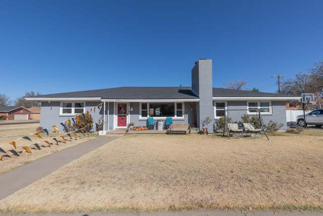 3002 Mays Ave, Amarillo, TX 79109 (#20-7003) :: Lyons Realty