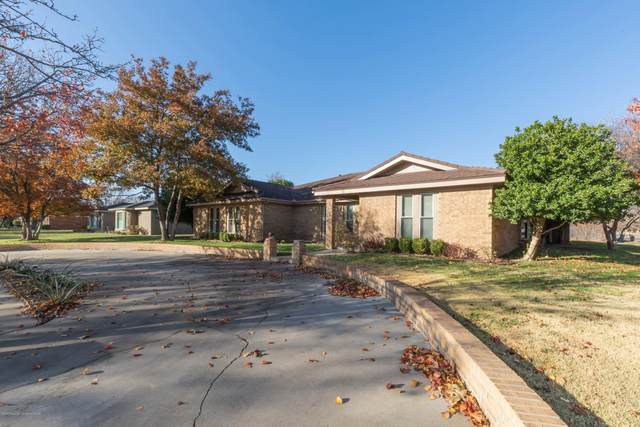 4200 Roxton Dr, Amarillo, TX 79109 (#20-7005) :: RE/MAX Town and Country