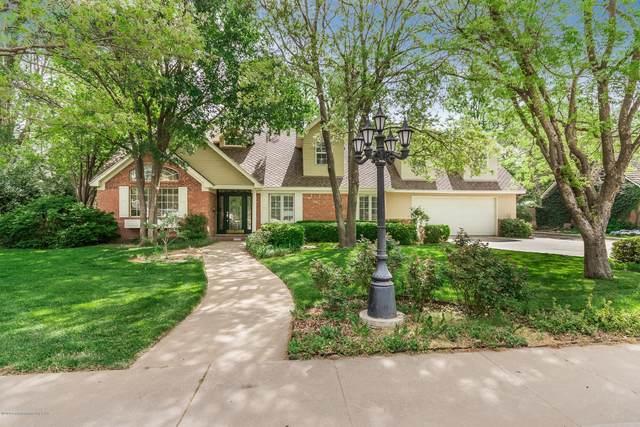 3217 Crockett St, Amarillo, TX 79109 (#20-7020) :: Live Simply Real Estate Group