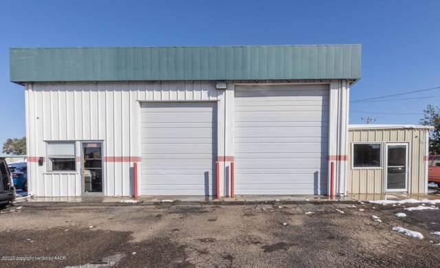 4018 Olsen Blvd, Amarillo, TX 79109 (#20-705) :: Lyons Realty
