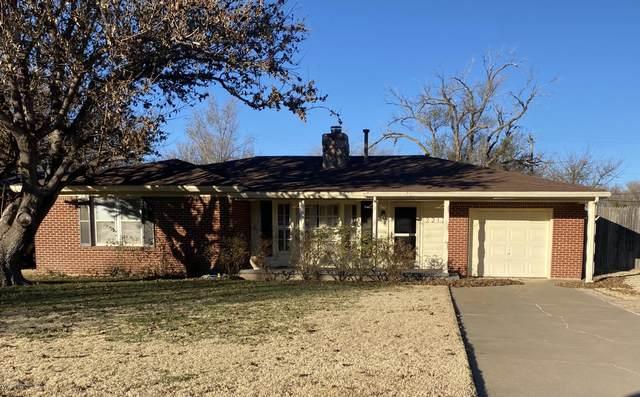 2212 Crockett St, Amarillo, TX 79106 (#20-7053) :: Live Simply Real Estate Group