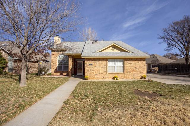 6816 Glenoak Ln, Amarillo, TX 79109 (#20-7058) :: RE/MAX Town and Country