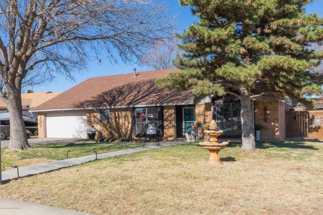 232 Tumbleweed St, Borger, TX 79007 (#20-7079) :: Live Simply Real Estate Group
