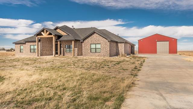 211 Champion Dr, Vega, TX 79092 (#20-7080) :: RE/MAX Town and Country