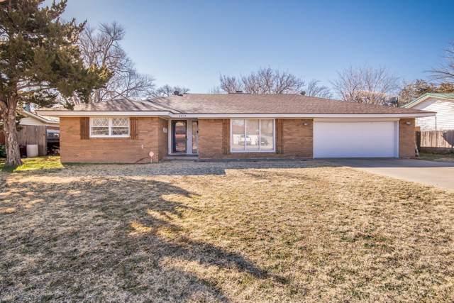 2414 12TH Ave, Canyon, TX 79015 (#20-709) :: Lyons Realty