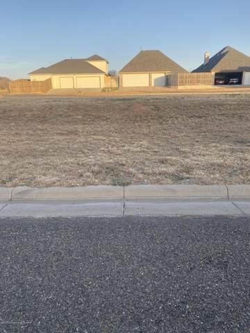 204 Banks Dr, Amarillo, TX 79124 (#20-7092) :: Lyons Realty